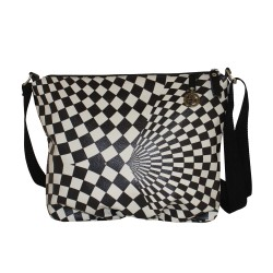 Cross-over Damier - simili