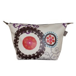 Trousse de toilette Ouzbek - Simili