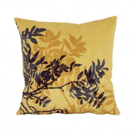 Velvet cushion Zagora