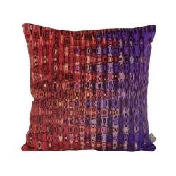 Velvet cushion Medina