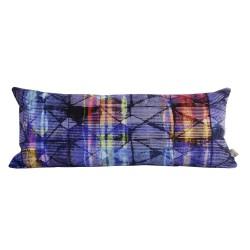 Rectangular Velvet cushion Mali