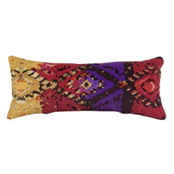 Coussin Long velours Marrakech