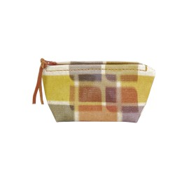 Coin Purse Ikat