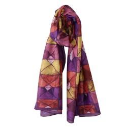 Echarpe Kimono