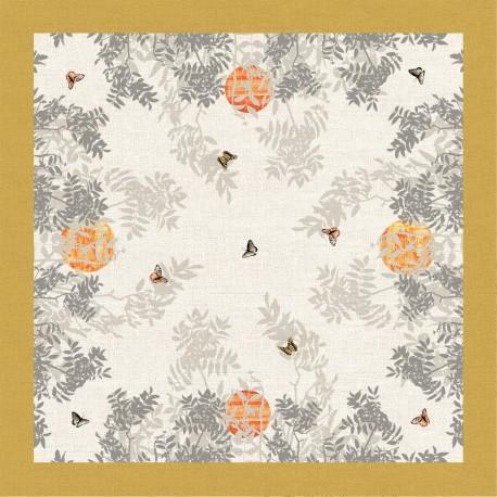 Square tablecloth Zagora